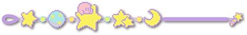 Kirby Super Star Race Bracelet!