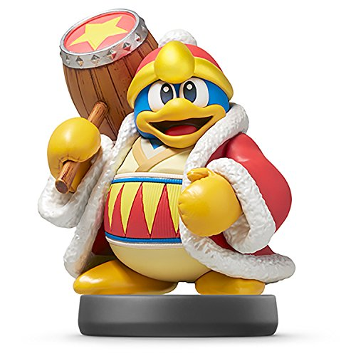 KIRBY Superstar - All around adorable!