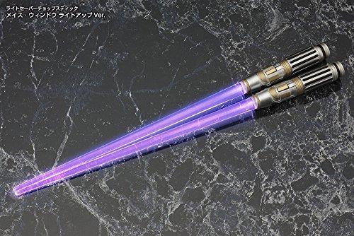 Kotobukiya Mace Windu Light Up Version...