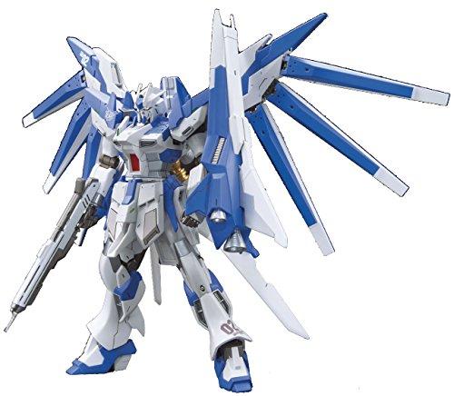 Bandai Hobby HGBF 1/144 Hi-Nu Gundam Vrabe...