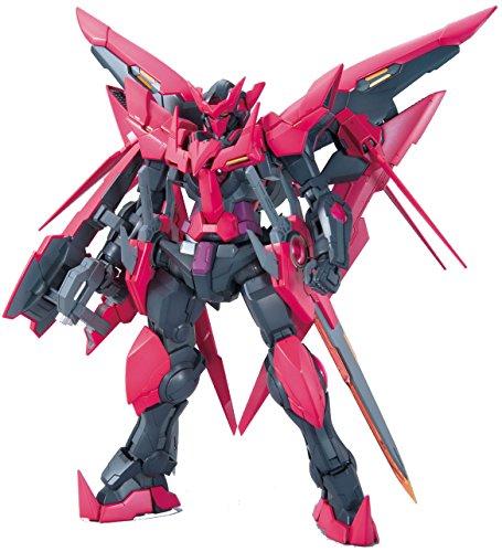 Bandai Hobby MG 1/100 Gundam Exia Dark Matter...