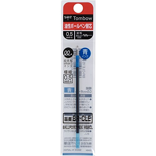 Tombow core replacement BR-CLE blue ink one
