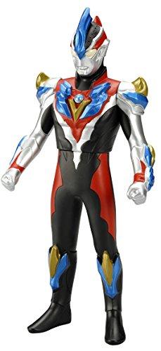 Ultra Hero 500 series #30: ULTRAMAN GINGA VICTORY