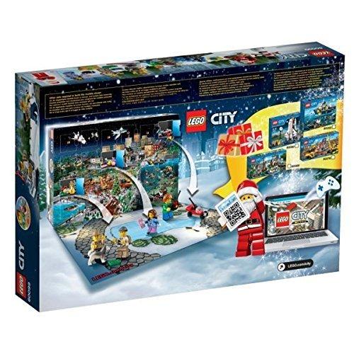 Lego City LEGO (R) City Advent Calendar 60099