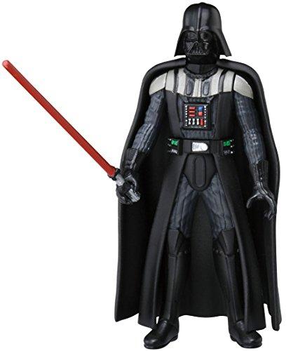 MetaColle Star Wars # 01 Darth Vader Diecast...