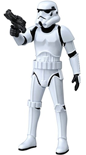 MetaColle Star Wars # 02 Storm Trooper Diecast...