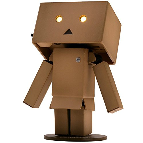Revoltech Danboard Mini Doll 2015 Release...