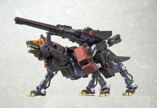Build your ultimate mecha battle beast - ZOIDS model kits!