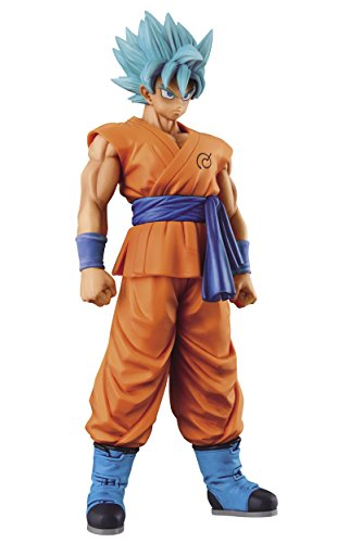 Banpresto Dragon Ball Z 9.8-Inch The Son Goku...