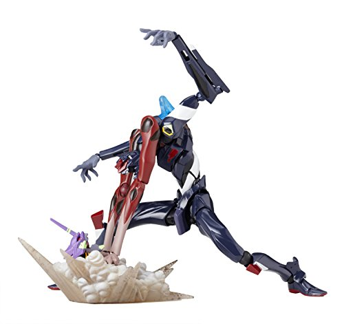 REVOLTECH Action Figure Series by KAIYODO