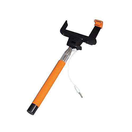 NOVAC Selfie-Stick Easy One-Touch Series