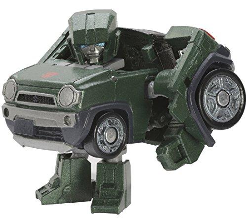 Q-Transformers, let's celebrate Transformers 30 th anniversa...