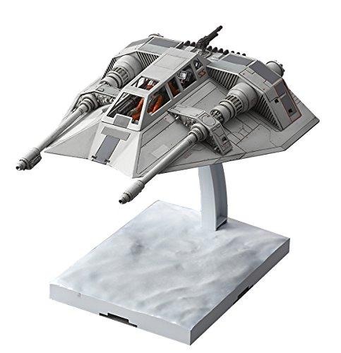 Star Wars 1/48 Snow Speeder