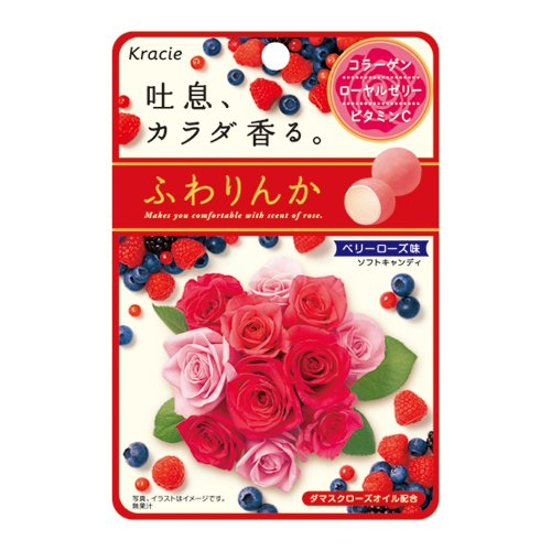 Fuwarinka Candy For Rosy Days