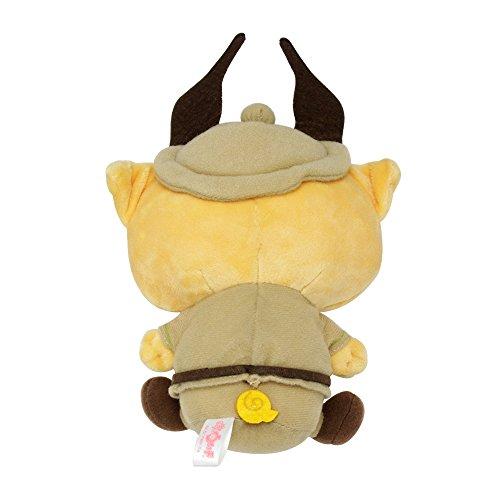 Yo-kai Watch Komajirou Plush Doll Koma's...