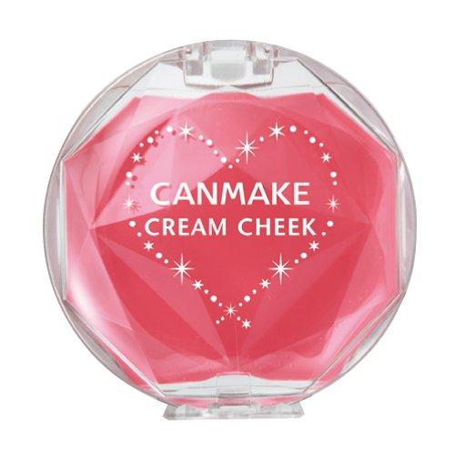 CANMAKE - Cream Cheek Blush