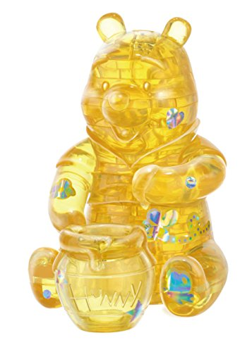 38 piece Crystal Gallery Winnie the Pooh Honey...