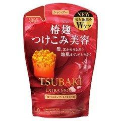 TSUBAKI JAPAN FT Shiseido Tsubaki Extra Moist...