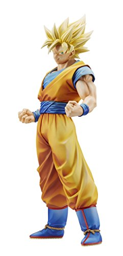 Banpresto Dragon Ball Figures!