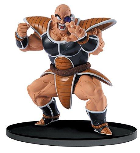 """Banpresto Dragon Ball Z 5.1/"""" Super Vegeta Figure"""