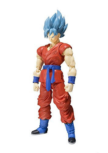 BANDAI S.H. FIGUARTS - Simple and Heroic