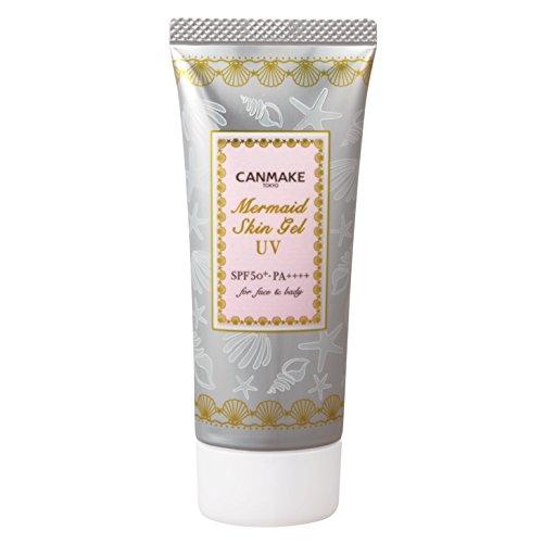 We CAN make Mermaid Skin Gel UV 01 40g *AF27*