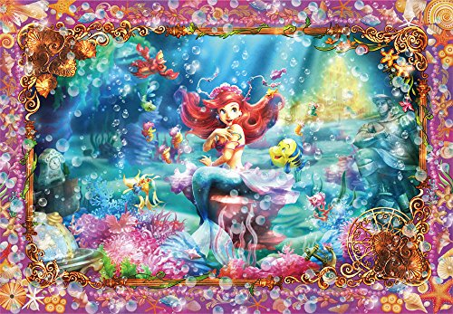 500 piece jigsaw puzzle Stained Art Little...