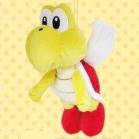 Super Mario All Star Collection -Ac22 - Koopa...