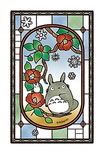 My Neighbor Totoro - Camellia Bloom Day 'Frost...