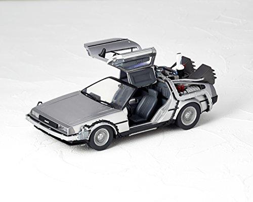 Figure complex movie-LIBO DeLorean DeLorean...