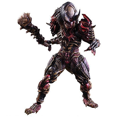 PLAY ARTS KAI Action Figures by SQUARE ENIX