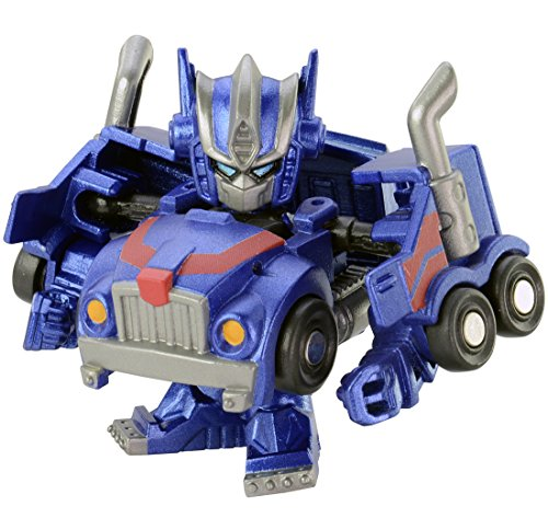 Q-Transformers, let's celebrate Transformers 30 th anniversa...