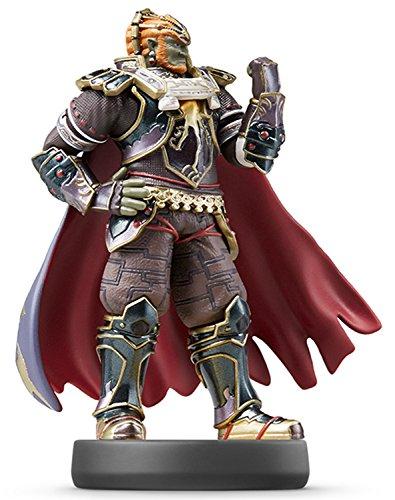 Nintendo amiibo Super Smash Bros. - Ganondorf...
