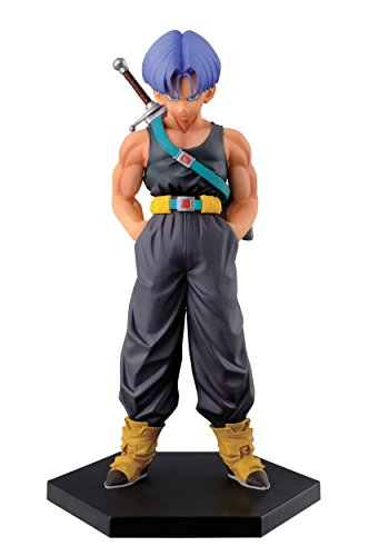 Special Color Version Banpresto Dragon Ball Z 7.9 SS Son Gohan Master Stars Piece The Son Gohan Figure Bandai America Incorporated 33726