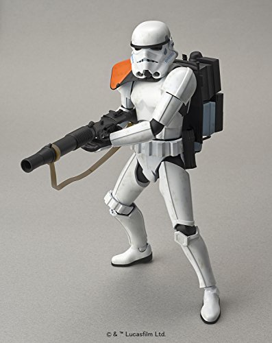 Star Wars 1/12 Sand Trooper