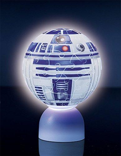 Puzzle Lanterns, Star Wars Edition!