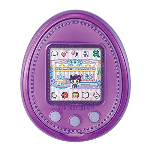 TAMAGOTCHI 4U+ Bandai - Light Purple