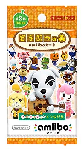 Animal Crossing Card amiibo [Animal Crossing...