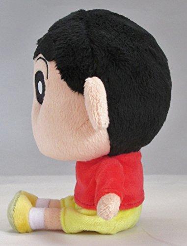 Crayon Shin Chan Shin-chan (S) stuffed toy...