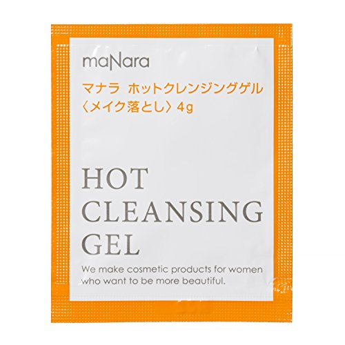 Japan Health and Beauty - Manara hot cleansing...