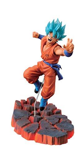 Banpresto Dragon Ball Figures!