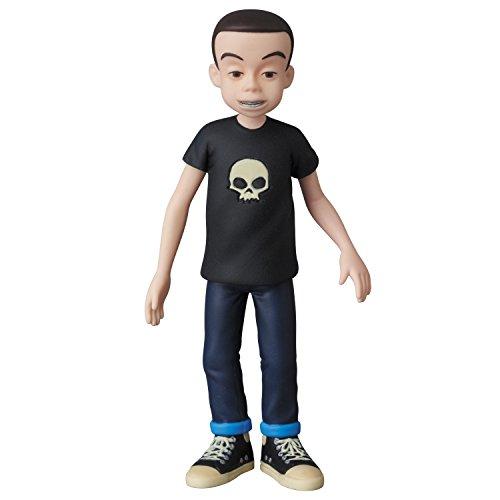 Ultra Detail Figure Pixar Toy Story Sid PVC...
