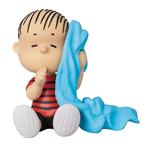Medicom UDF Peanuts: Linus Series 4 Ultra...