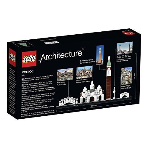 Architecture-Venedig