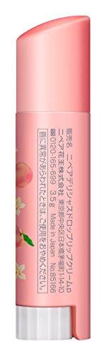 Nivea JAPAN Nivea flavor lip delicious drop...