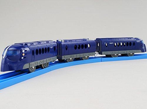 Plarail S-35 Nankai Rapid