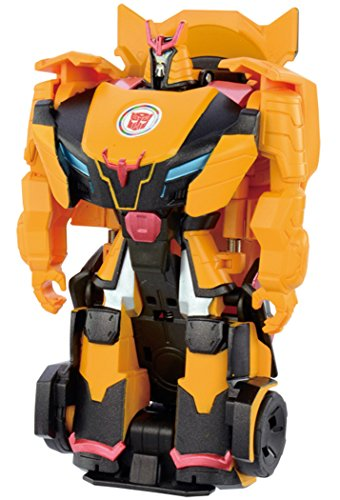 Transformers TED13 drift