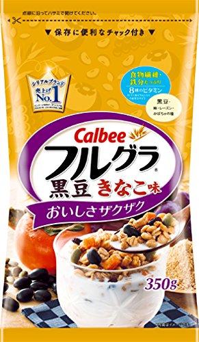 Japanese Granola Boom!