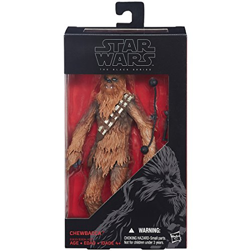 Star Wars Force Awakens Black Series 6 inches...