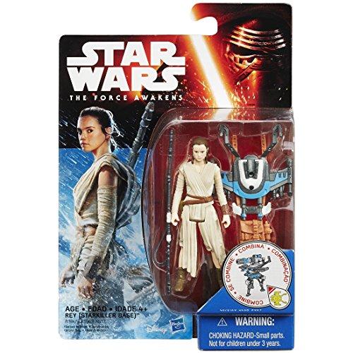 Star Wars The Force Awakens 3.75-Inch Figure...